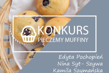 Pieczemy muffiny